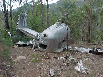 Ww2 Plane Found In Woods Pictures To Pin On Pinterest