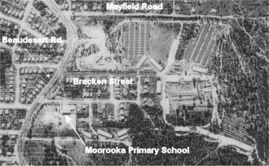 Moorooka State School, Moorooka, Brisbane, Queensland ...