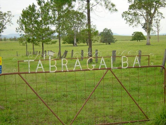Tabragalba