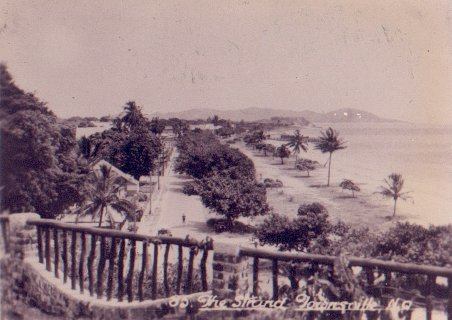 Photographic Collection Of Townsville From The 1940 S And