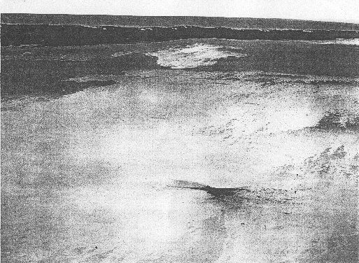 Scanner Near Me >> 16 January 1945 - Crash of a Kittyhawk into Lake Reeve, 8 ...