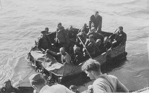 German U-Boat attacks off the Australian Coast