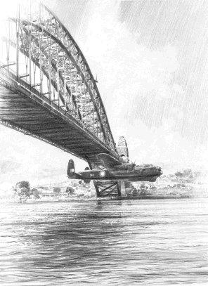 Harbour Bridge Tour