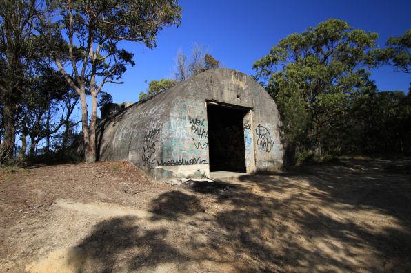 Machanics Near Me >> 208 Radar Station Swansea (RAAF), near Catherine Hill Bay ...