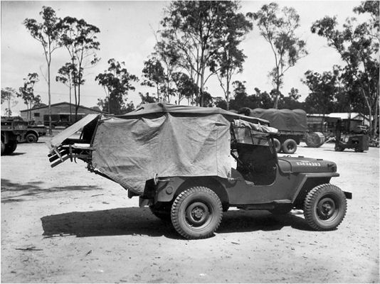 coopers plains ordnance depot us army corner of orange grove road and boundary road brisbane. Black Bedroom Furniture Sets. Home Design Ideas