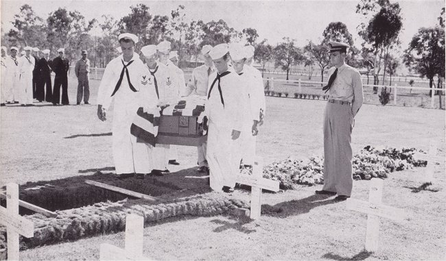 Wwii seabees the 77th battalion seabees in australia